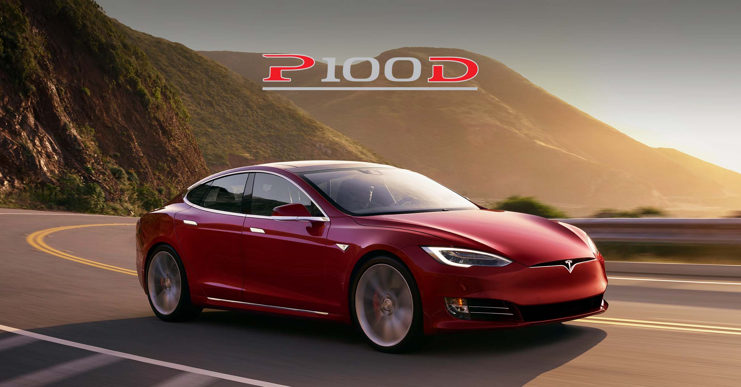 TECH: Tesla Model S P100D Gets 315-Mile Range | BestRide