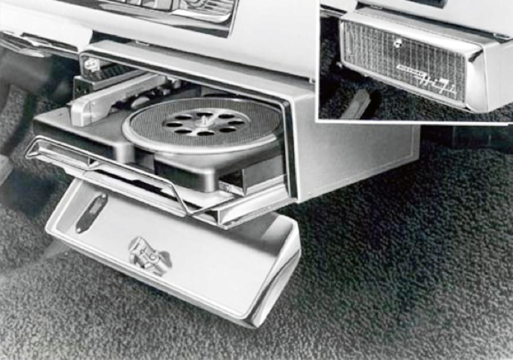 If You Remember These 6 Car Audio Devices You Re From The 1960s
