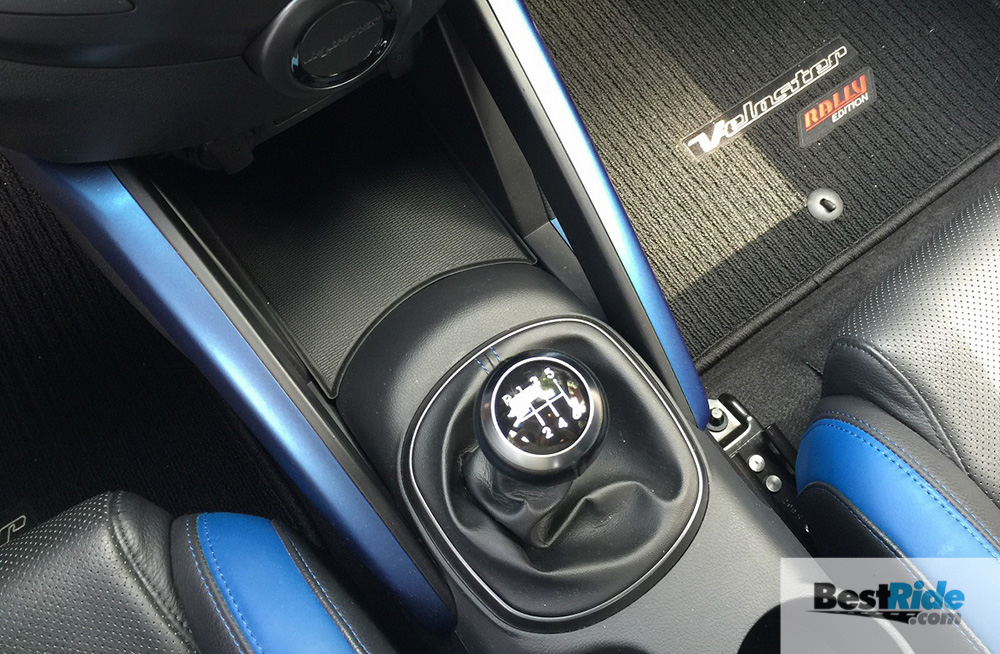 Hyundai Veloster Rally Sport 2016 9