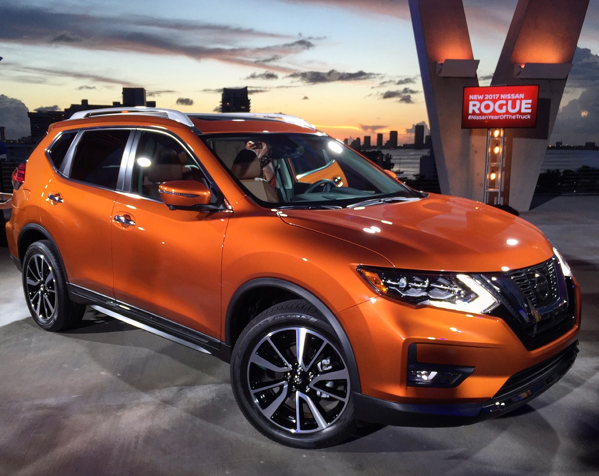 2016 Nissan Rogue Owner Reviews | 2017 - 2018 Best Cars ...
