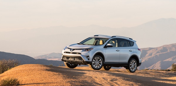 rav4 16 top mountain