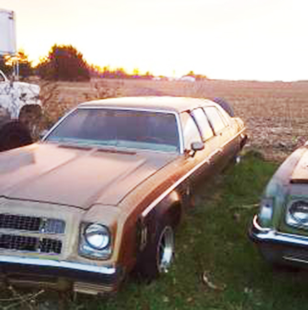 Craigslist Find Your Life Isn T Complete Without This El Camino