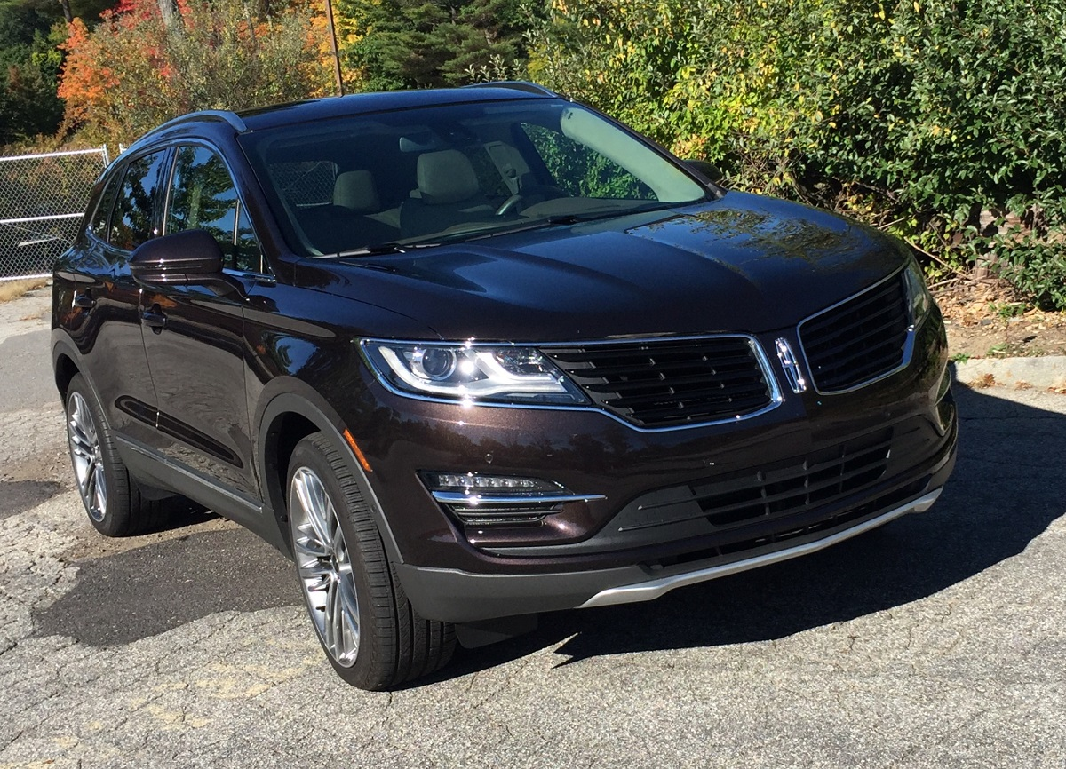 blog post review 2016 lincoln mkc black label your luxury crossover car talk. Black Bedroom Furniture Sets. Home Design Ideas