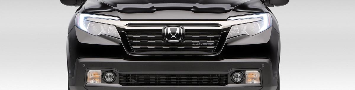 2017 Honda Ridgeline Debuts at 2016 North American International Auto Show