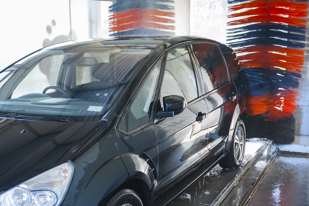 These 33 vehicles need special help to drive through a car wash shutterstock189499862 shutterstock189499862 sciox Choice Image