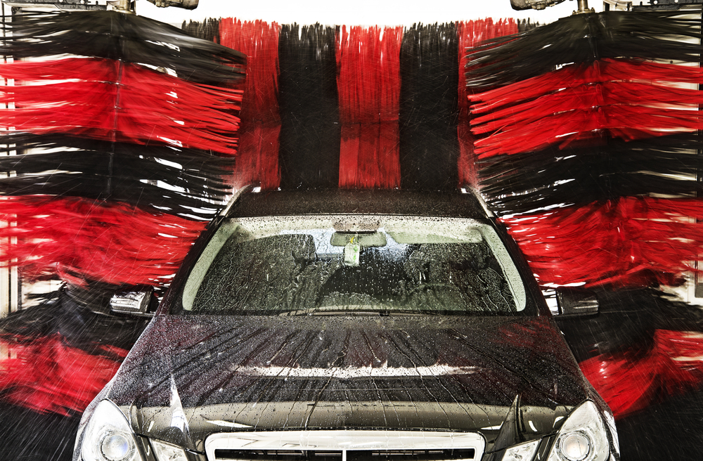 These 33 Vehicles Need Special Help To Drive Through a Car Wash