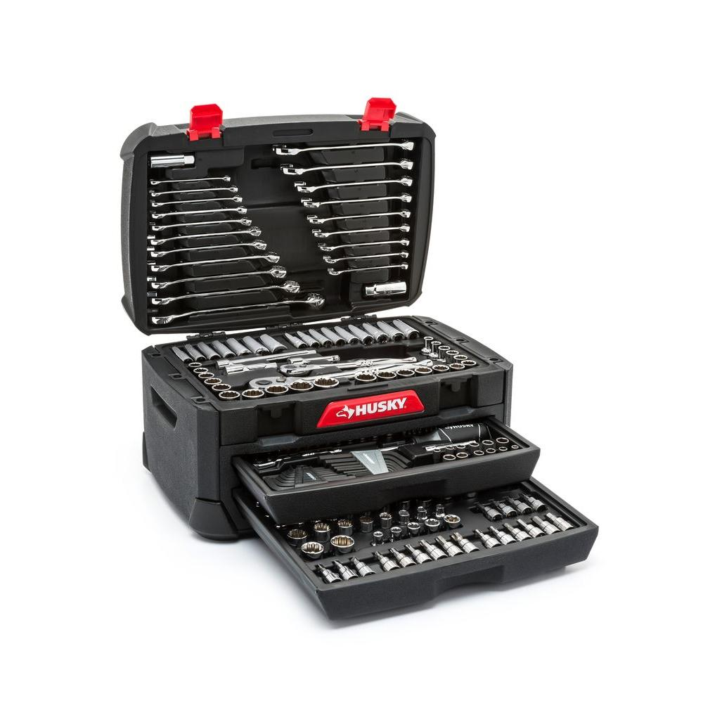 Husky 268 Piece Tool Set