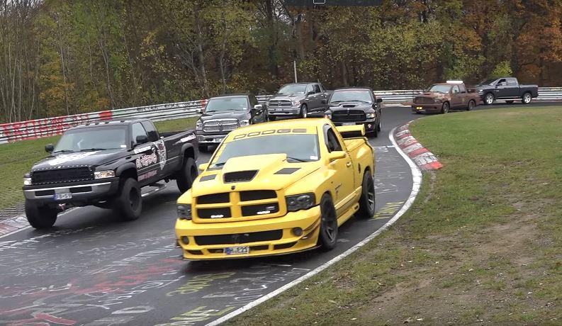 nurburgring-ram-truck-record