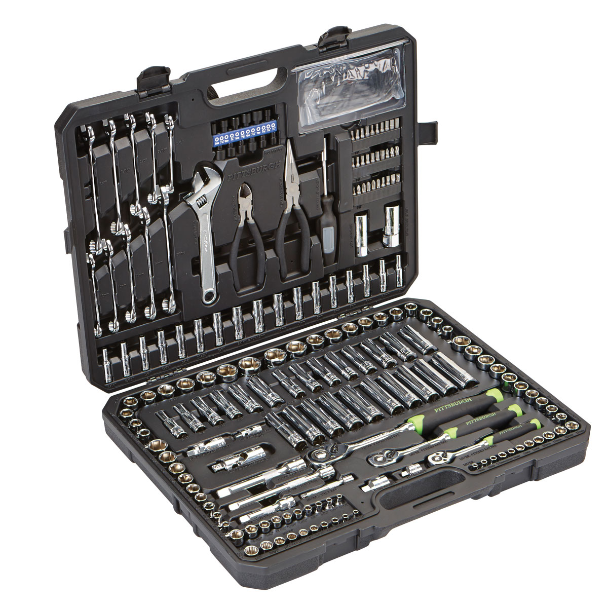 how to replace one tool in a set