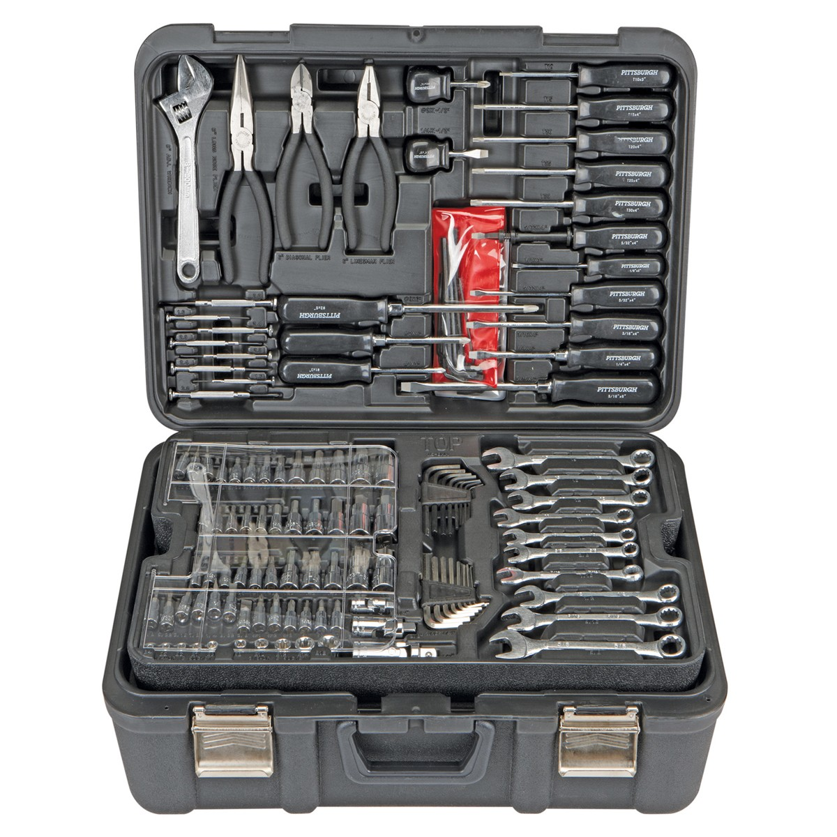 pittsburgh-301-piece-tool-set