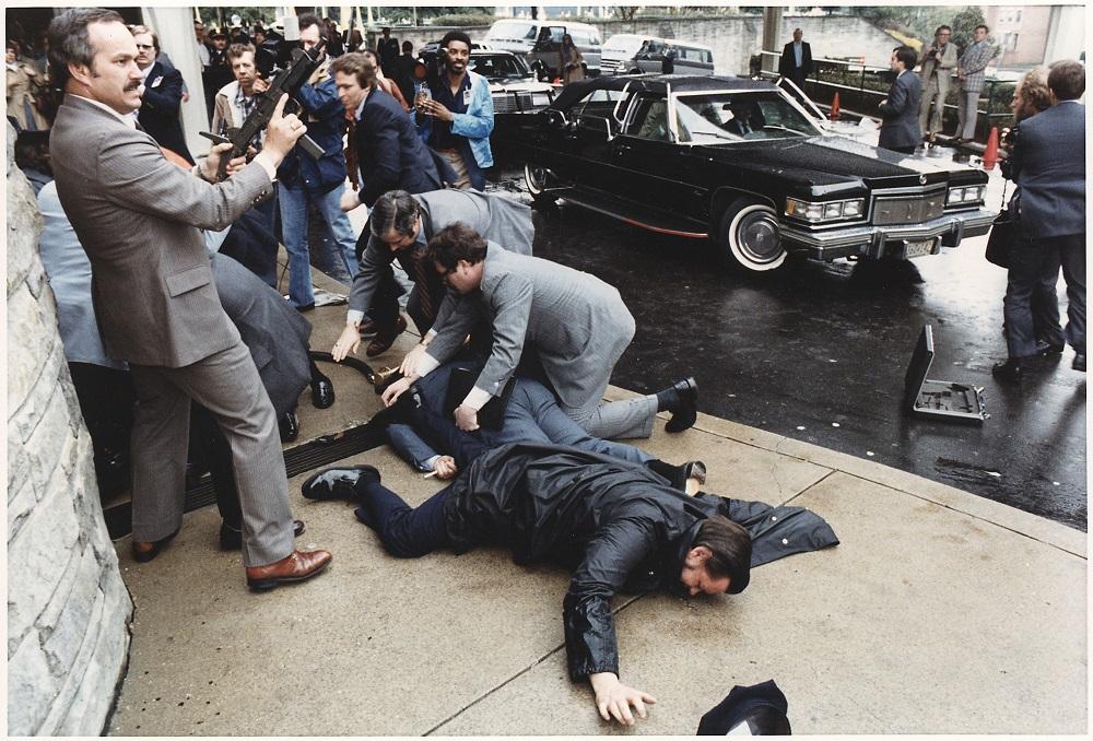 reagan-assassination