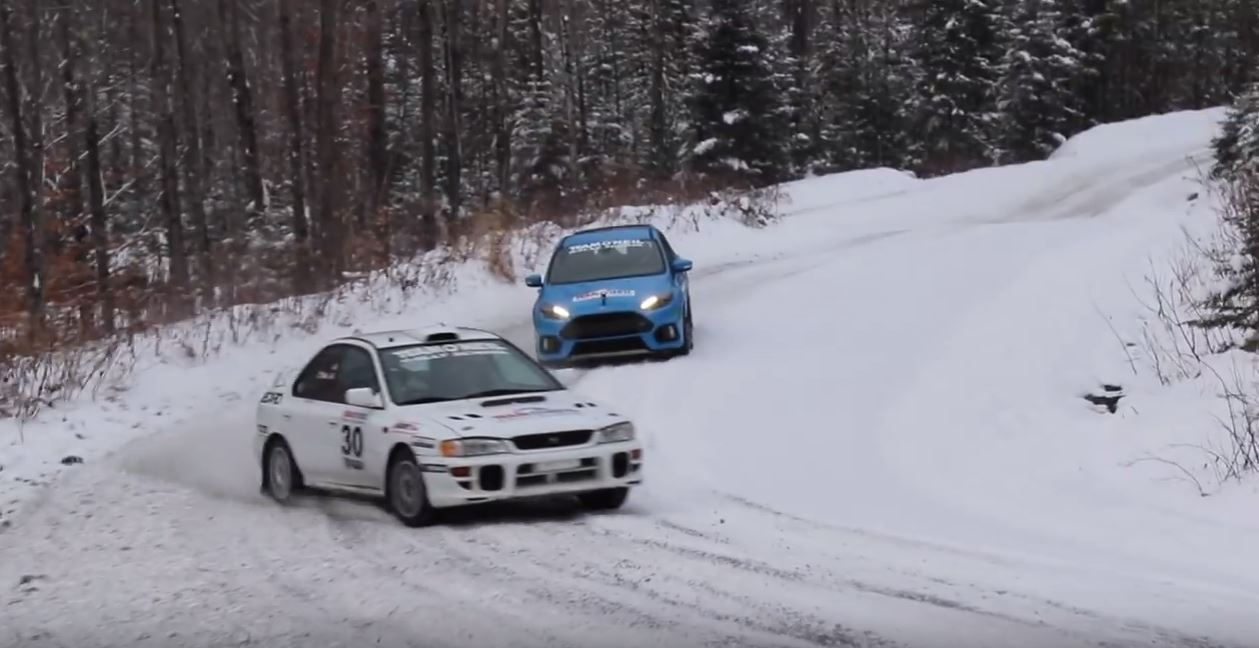 focus-rs-vs-rally-car