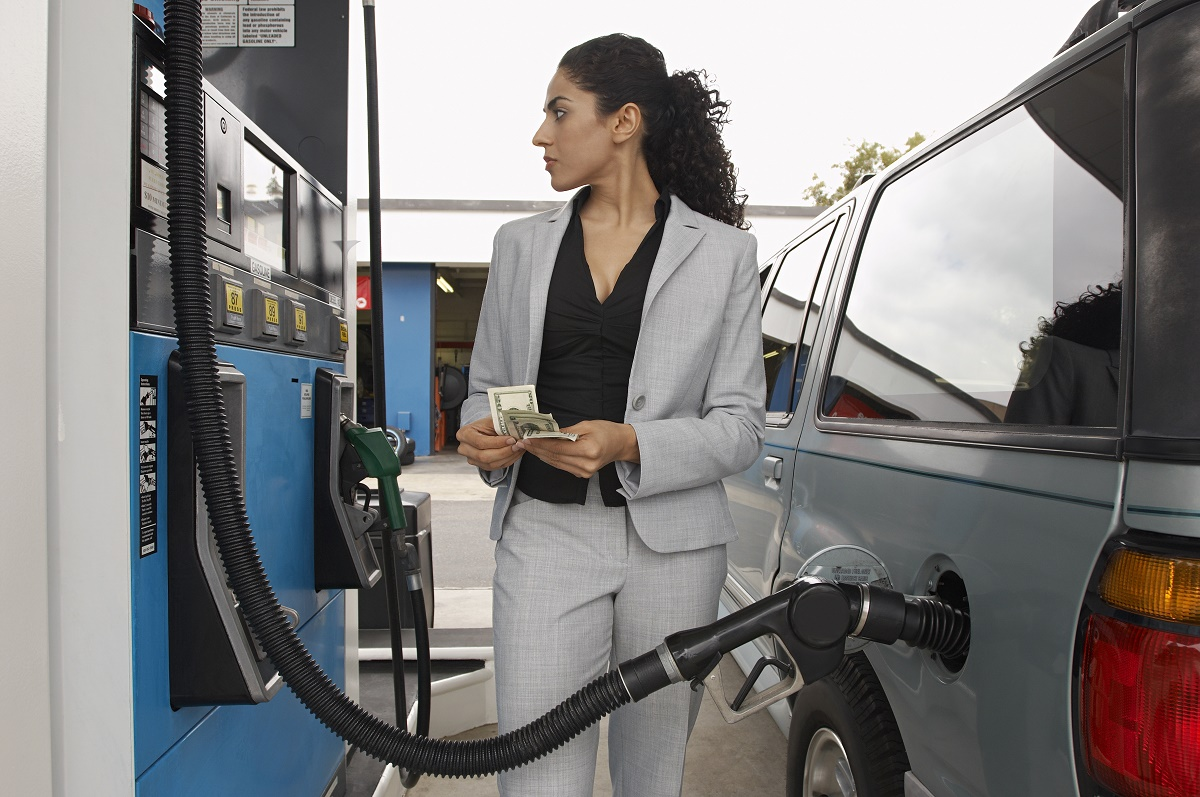 gas-station-image-stock-unlimited