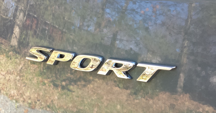 Review 2017 honda civic hatch sport do you really need an si the hatch sport is hondas civic with five doors by that honda means a sedan with a hatchback the hatch sport only comes with the 15 liter sciox Images