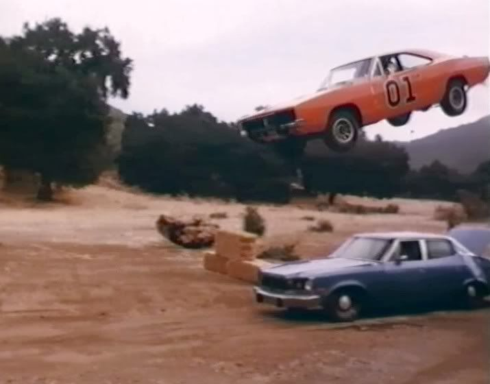 "8 Things You Didn't Know About ""The Dukes of Hazzard"" 