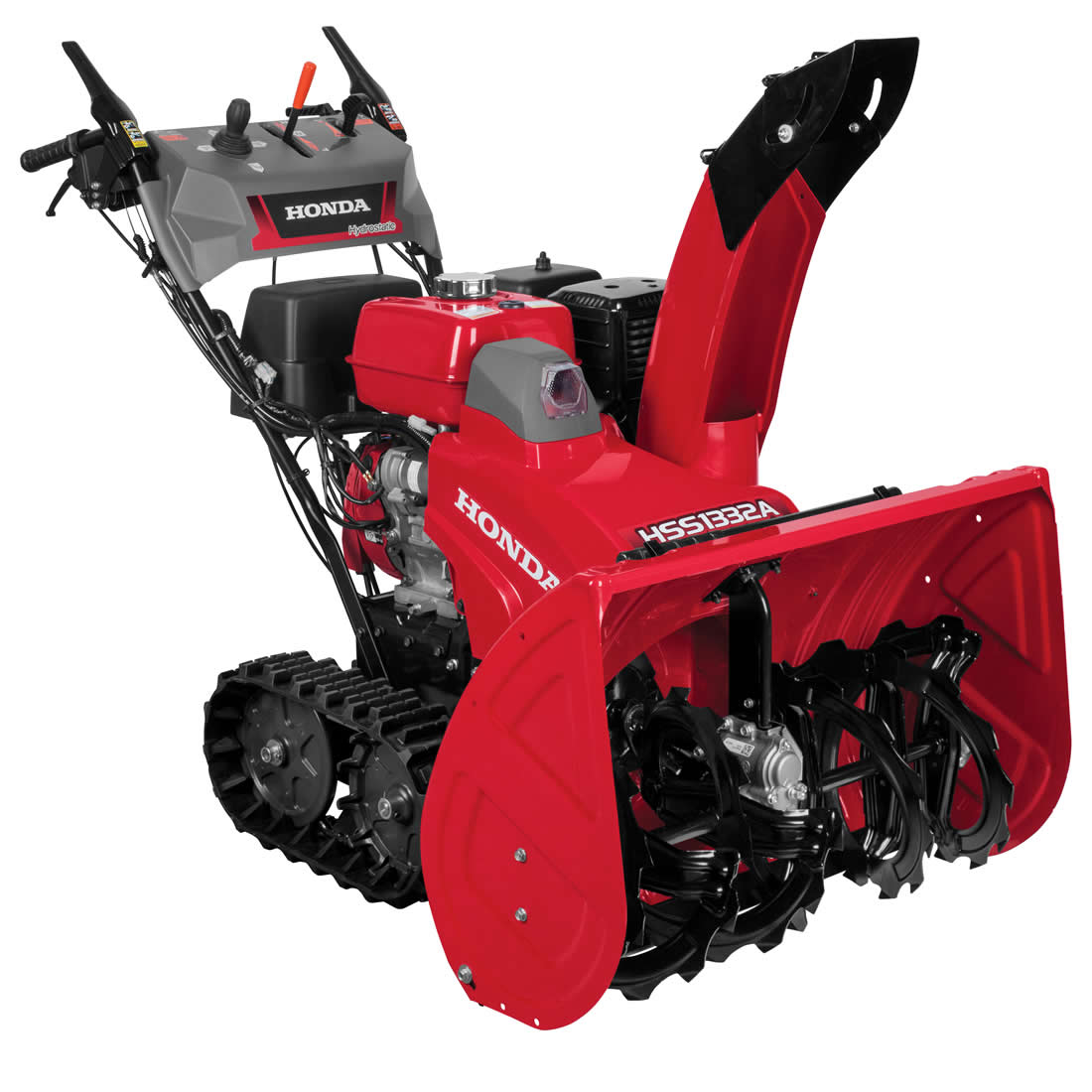 PRODUCT REVIEW: Honda HSS1332ATD – Putting Snow in the Neighbor's Yard