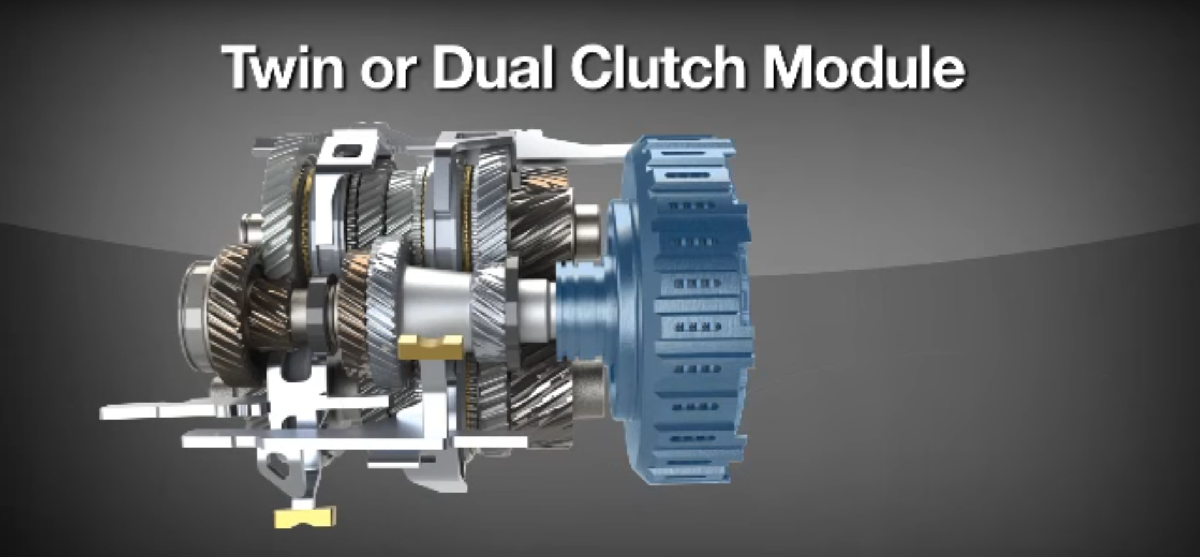Buyers Guide Dual Clutch Automatic Transmissions