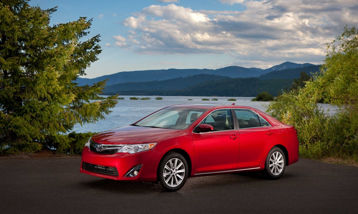 toyota camry named most dependable vehicle in america bestride. Black Bedroom Furniture Sets. Home Design Ideas