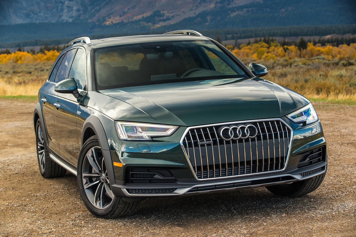 Review 2017 Audi A4 Allroad The Luxury Performance