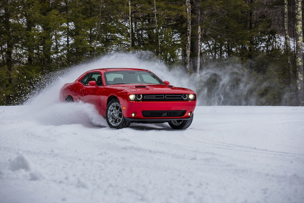 REVIEW: The 2017 Dodge Challenger GT is the Muscle Car for the Top ...