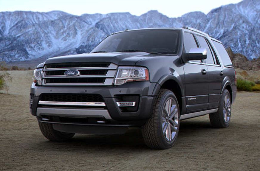 Ford Transmission Recall May Expand By 1 4 Million Vehicles Bestride