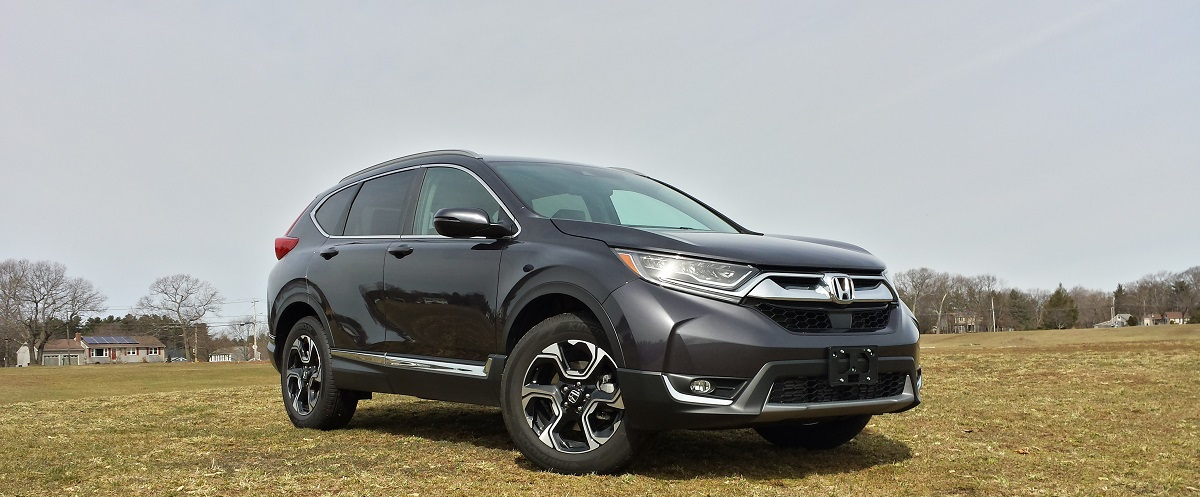 review 2017 honda cr v 1 5t awd touring best in class driving dynamics bestride. Black Bedroom Furniture Sets. Home Design Ideas