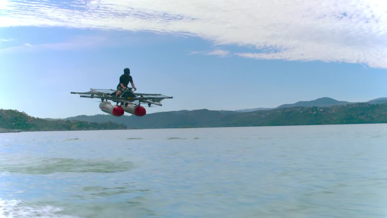 How Soon Can You Get Your Flying Car? How About Never ...