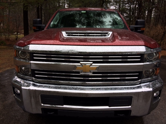 review 2017 chevrolet silverado 2500hd lt double cab bestride. Black Bedroom Furniture Sets. Home Design Ideas