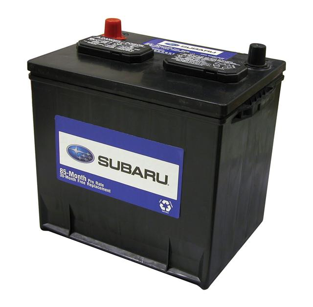 Until Subaru Comes Up With An Answer I Would Look For A Replacement Battery Higher Reserve Capacity This Won T Fix The Problem But It Could Mask