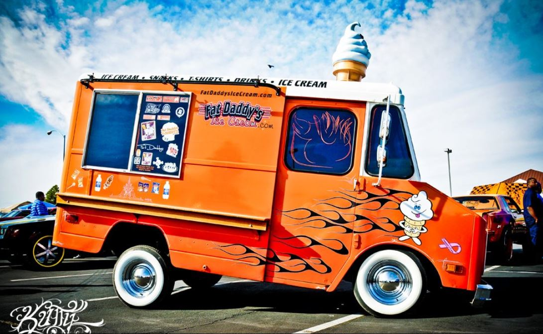These Ice Cream Trucks are the Coolest   BestRide