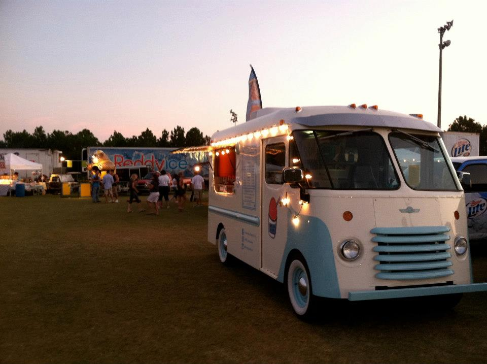 These Ice Cream Trucks are the Coolest | BestRide