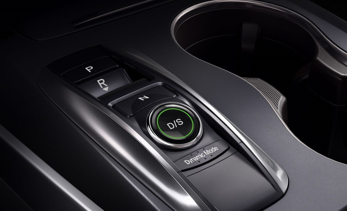 For Better or For Worse, Say Goodbye To the Gear Shift Lever | BestRide