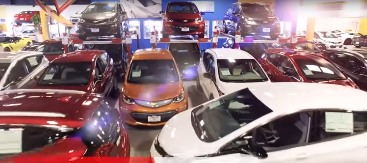 Busting The Myth That Automakers Don T Promote Electric Vehicles