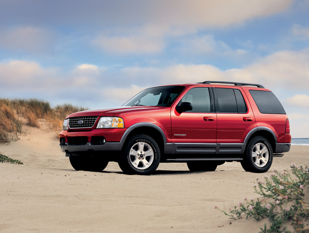 Car Doctor Q&A: Throttle Problems in a Ford Explorer   BestRide