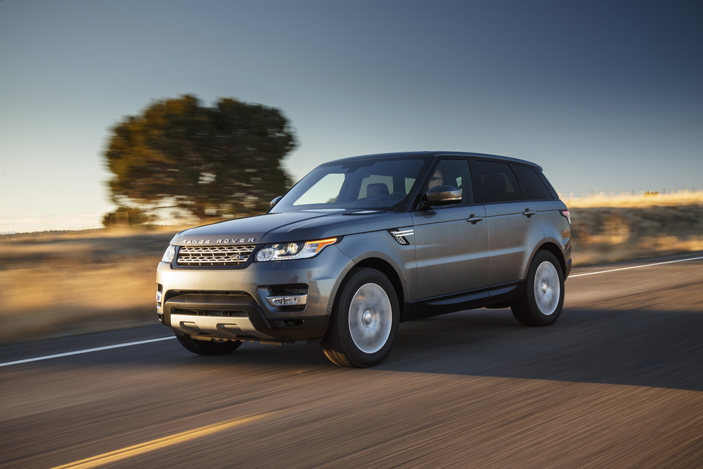 Review 2017 Land Rover Range Sport Hse Two Rows No Compromises