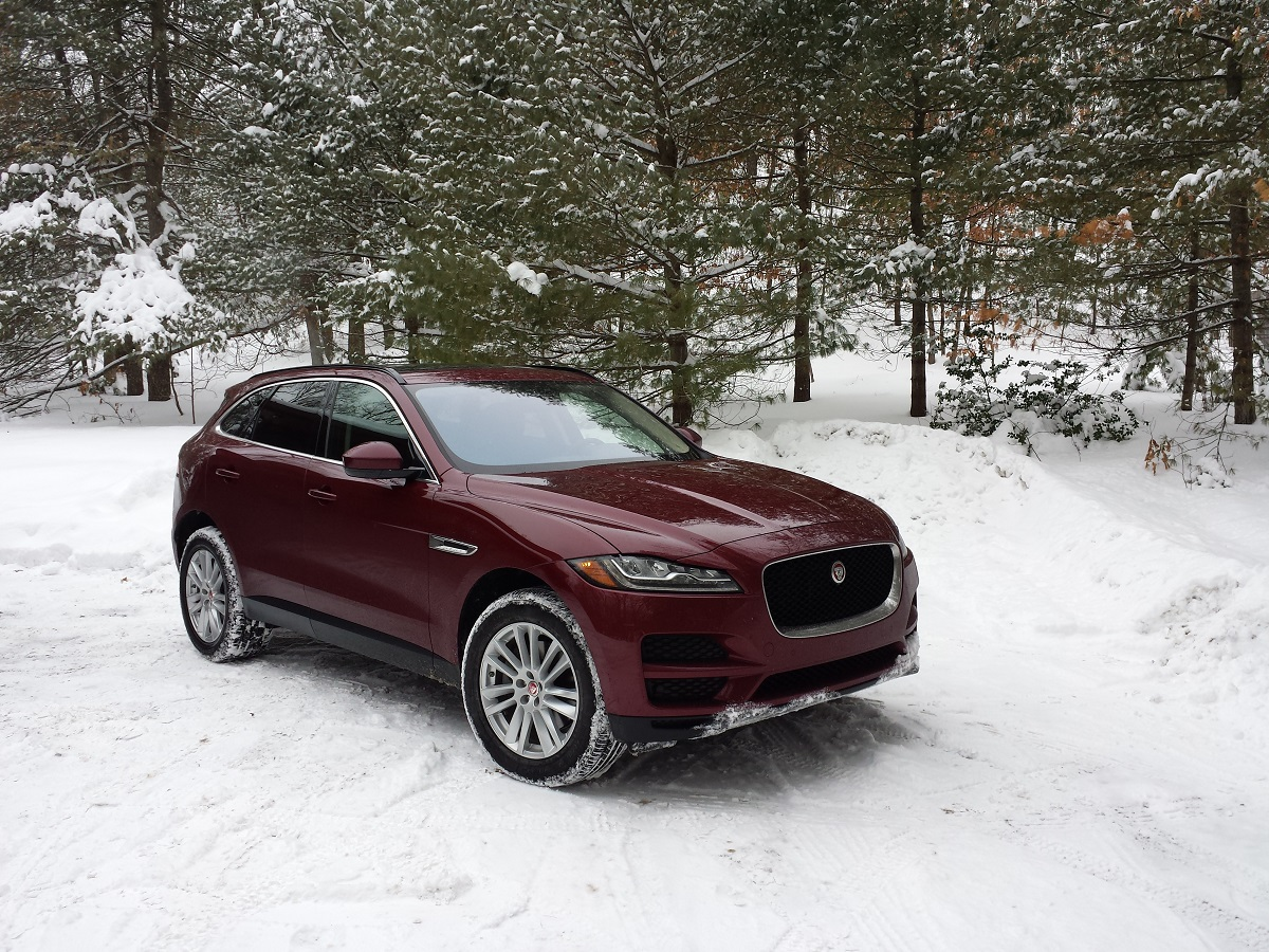 Buyers Guide Exceptional 2018 Vehicles For Winter Driving Bestride