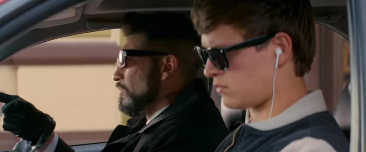 The Three Best Live Action Automotive Movie Scenes of 2017 | BestRide