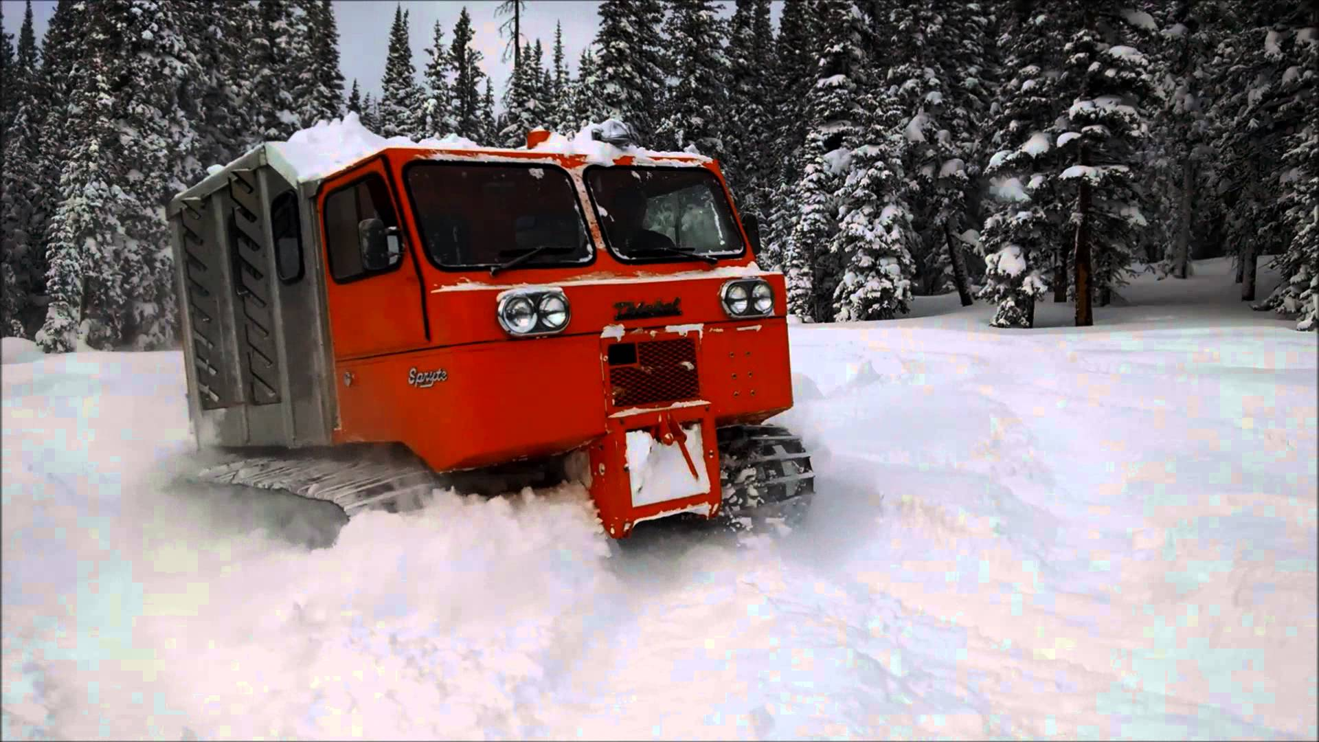 Winter Was A Breeze With These Classic Snow-Fighters   BestRide