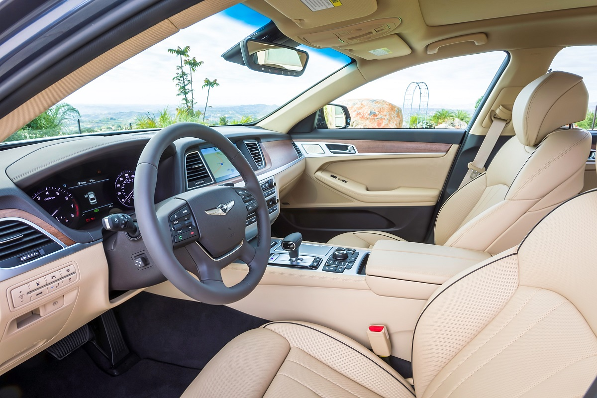 REVIEW: 2018 Genesis G80 Proves Its Mettle as a Luxury Car ...