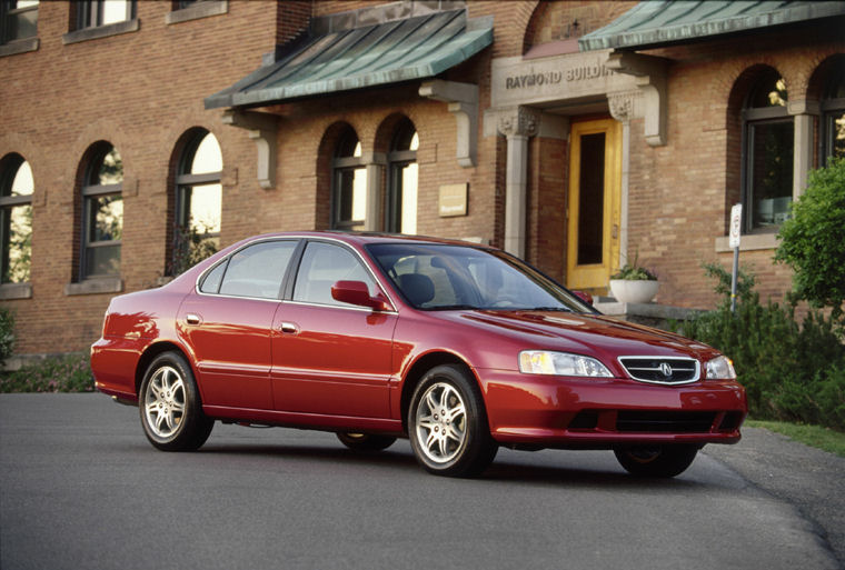 Car Doctor Q&A: Why Does My Acura TL Have No Power? | BestRide