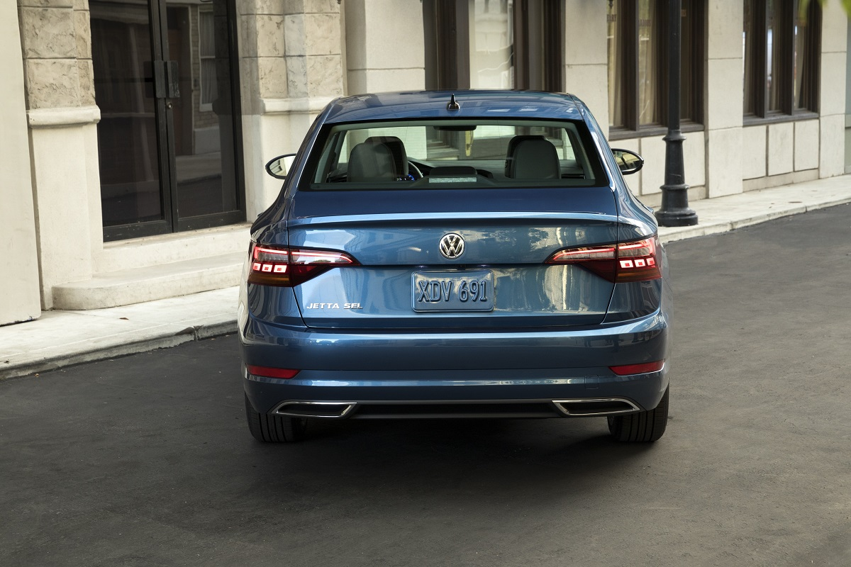 The All New 2019 Volkswagen Jetta Gets A Price Drop Bestride