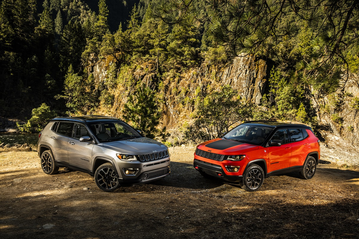 Review 2018 Jeep Comp Style And Capability With An Affordable Price