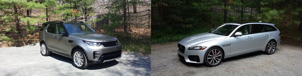 Modern Crossovers Suvs Vs Station Wagons Busting Some Myths And Validating Others Bestride