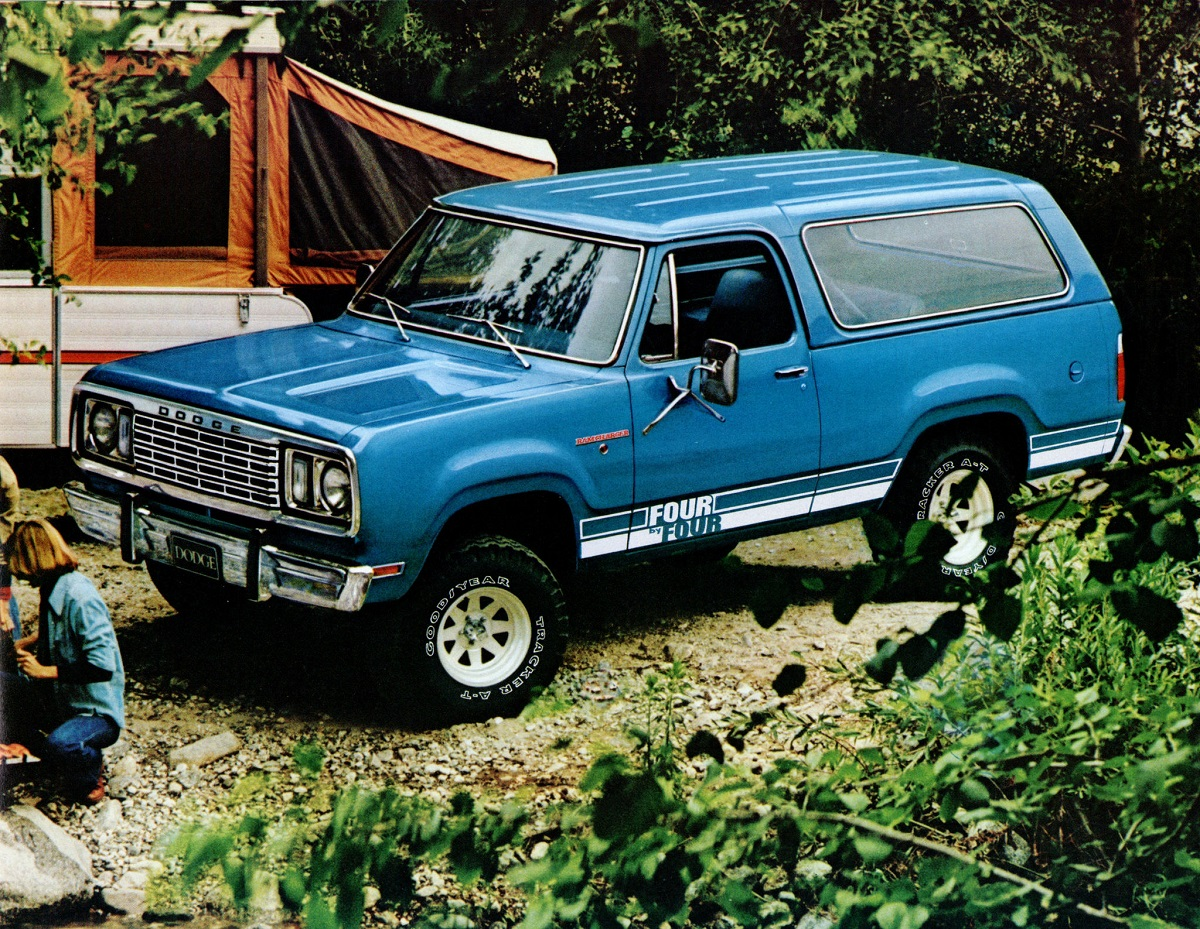 8 1970s And 1980s Suvs To Buy Right Now Bestride
