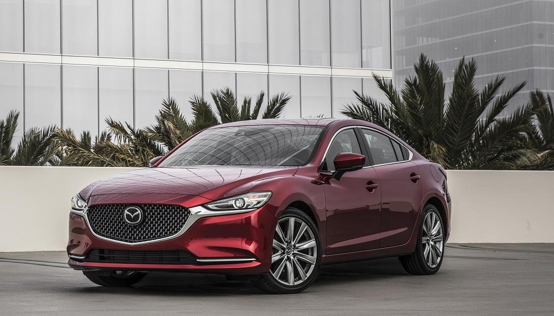 REVIEW: 2018 Mazda Mazda6 Signature U2013 Redefining The Premium Midsize Sedan