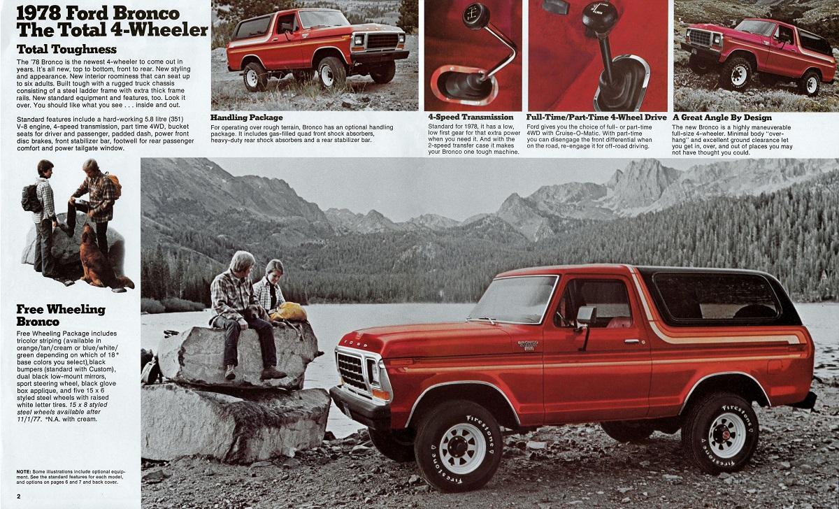 1979 INTERNATIONAL SCOUT 4 Wheel Drive SUV Car Harvester IH VINTAGE AD Truck