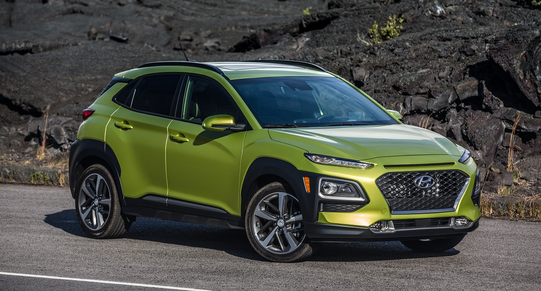 Review 2019 Hyundai Kona 1 6t Ultimate Awd An Ideal Blend Of Fun And Practicality