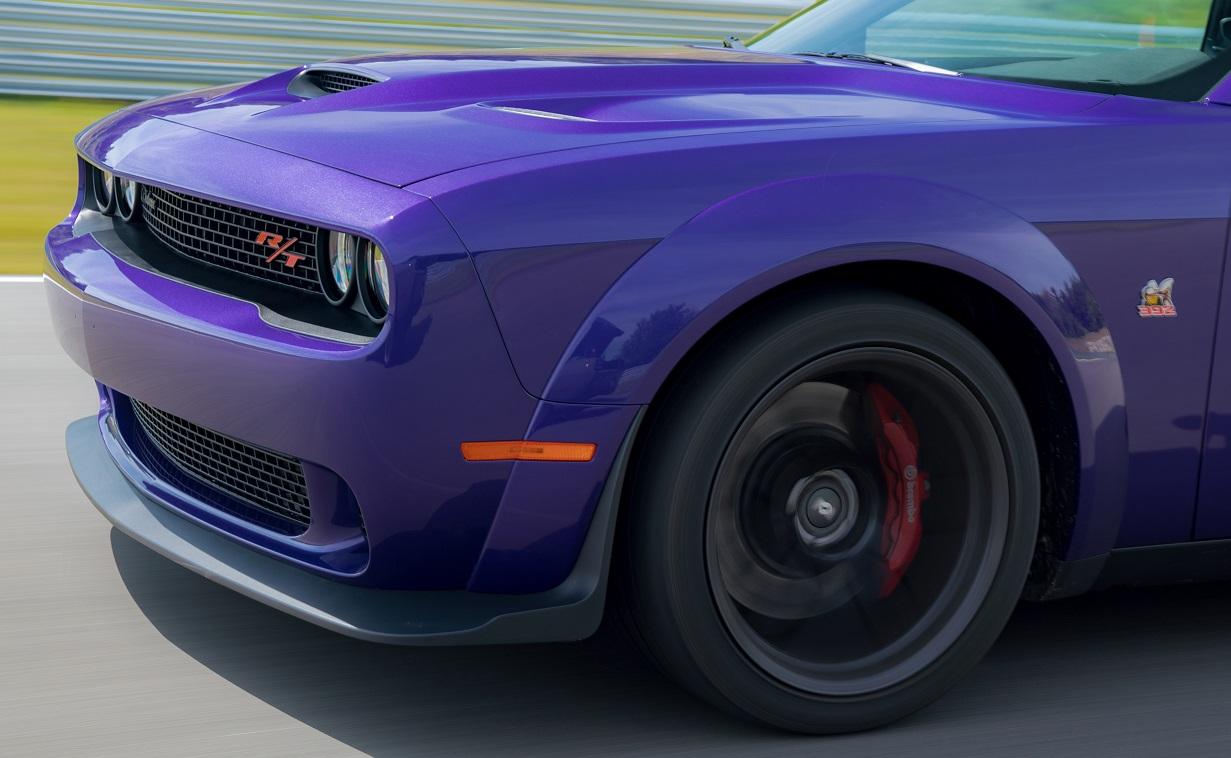 Review 2019 Dodge Challenger R T Scat Pack Widebody Priorities