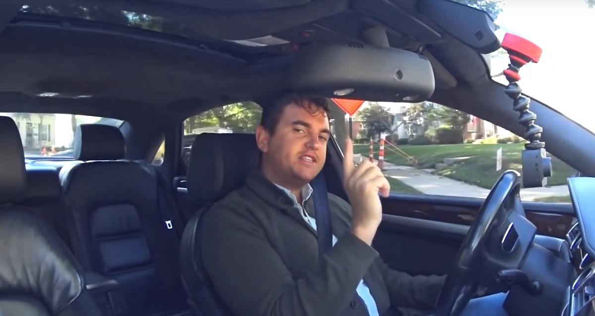Watch A German Man Review The Perils Of Driving In The U S Bestride