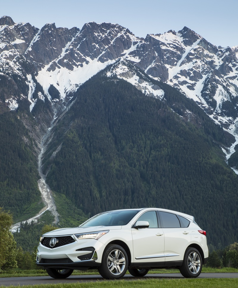 REVIEW: 2019 Acura RDX A-Spec SH-AWD- A Bold New Direction